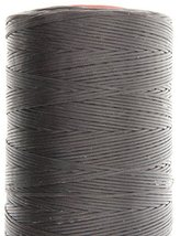 0.6mm Brown Ritza 25 Tiger Wax Thread For Hand Sewing. 25 - 125m length (100m) - $17.16