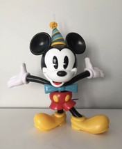 Mickey Mouse 90th Birthday Anniversary Disney Parks Birthday Sipper Cup (NEW) - $32.71