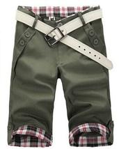 Men Summer Fashion Leisure Short Pants Causual Comfort High Quality Pants image 2