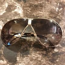 Porsche Design Sunglasses Carrera 5628-40 Folding Brown Color Used - $163.99