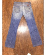 7 for all mankind Flynt Jeans - $18.70