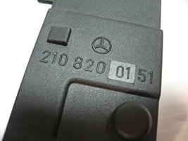 2108200151 Mercedes Benz Heated Seat Switch Various Models and Years R17... - $117.73