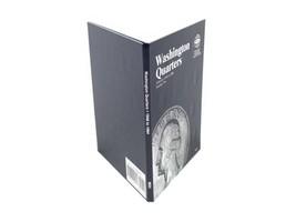 Washington Quarter # 2, 1948-1964 Coin Folder by Whitman image 2