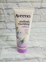 AVEENO Active Naturals Positively Nourishing Calming Body Lotion 7 oz - $12.03