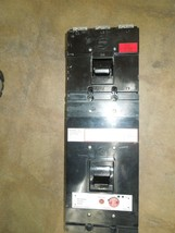 Westinghouse MCFP3600 600A Frame 160A Rated 3p 600V Fire Pump Breaker Tested - $2,750.00