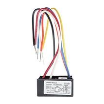 System Sensor PR-1 Epoxy Encapsulated Multi-Voltage Relay, Activation LED