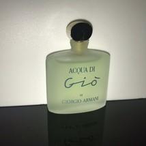 Giorgio Armani - Acqua di Giò (1995) - Eau de Toilette - 5 ml - rar, vintage - $25.00