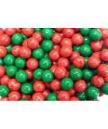 SIXLETS RED AND GREEN, 5LBS - $37.75