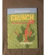Crunch, The Shy Dinosaur Children's Book - $11.39