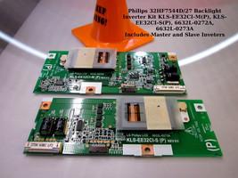 Philips 996510005766 (KLS-EE32CI-M(P)) Inverter Board Kit [See List] - $19.00