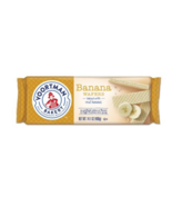 Voortman Banana Wafers Cookies MADE WITH REAL BANANA HEALTHY SNACK 14.1 OZ - $5.99