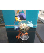 Extremely Rare! Looney Tunes Road Runner with Glass Demons & Merveilles ... - $267.30
