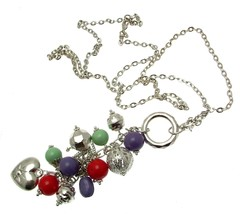 Long Chain Necklaces Statement Necklaces Bead Necklaces For Women 13591 - $19.50