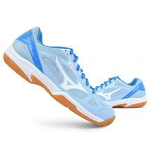 Mizuno Sky Blaster Indoor Shoes Volleyball Badminton Shoe Unisex Mint 71... - $68.31