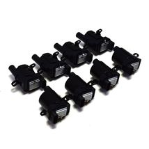 GM '99-'07 LSX High Performance Ignition Coils - Set of 8 BLACK image 3