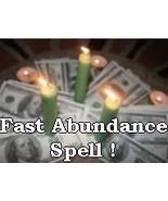 Lucifer Money Spell - Black Magic Spell - $197.00