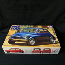 Tamiya 1:24 FIAT500F Sports Car Series No.169 Plastic Model Kit - $79.14