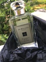 Blackberry and bay Jo Malone 100 ml with box and bag  - $100.23