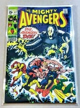 The Avengers #67 Silver Age Collectible Comic Book Marvel Comics! - $43.99