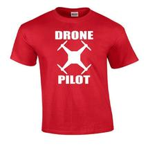 Drone Pilot T-shirt - $16.06+