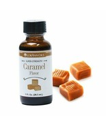 LorAnn Super Strength Caramel Flavor, 1 ounce Bottle - $10.00