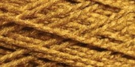 Cottage Mills Craft Yarn 20yd-Gold - $7.02
