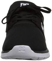Shoe US White Heathrow Skate 8 Black DC M fnpq4Fp