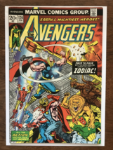 AVENGERS #120 VF/NM 9.0 Pristine White Pages ! Newstand Bright Colors ! ... - $60.00
