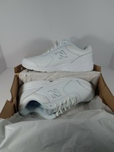 New Balance White Shoes Men's Size 11 Brand New Never Used Mw475wl2 Original - $59.39