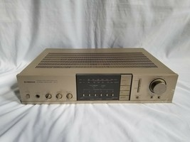 Pioneer SX-4 AM/FM Computer Controlled Stereo Receiver - $37.62