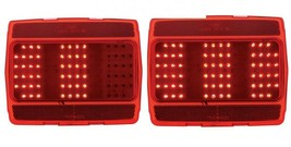 United Pacific  LED Sequential Tail Light Set 1964-1966 Ford Mustang - $98.98