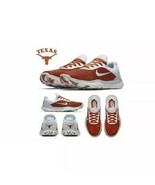 Nike Free Trainer V7 Texas Longhorns Running Shoes Sz.14 NEW AA0881-800. - $99.08