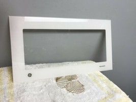 GE General Electric Microwave Oven Door Glass  WB36X10157  Bisque - $16.99