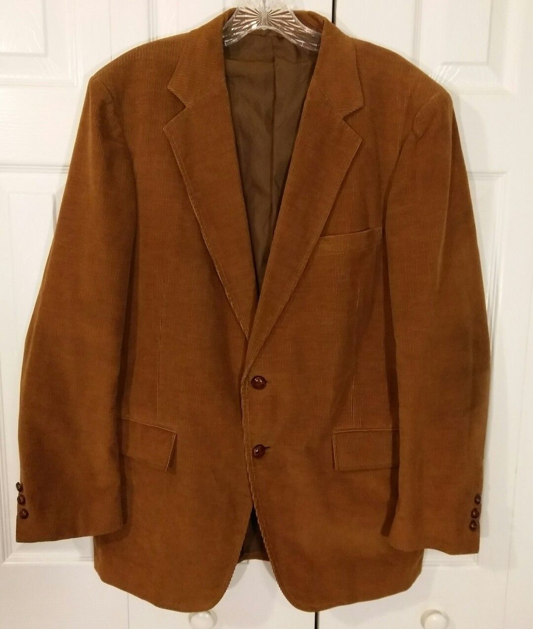 3e8c5dbcf Sears The Mens Store Vintage Retro Corduroy and 50 similar items