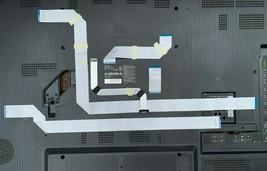 "Lot 5 Of Assorted Flat Circuit Board Connectors SHARP-ELITE PRO-60X5FD 60"" Tv - $25.20"