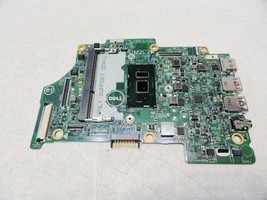Dell 9GH9H Inspiron 7568 Motherboard Core i5-6200U CPU Defective AS-IS - $75.74