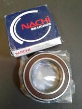Nachi 6013-2NSE-C3 Bearing image 1