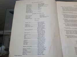 Milady's Bandbox Vintage Musicbook w Piano Sheet Music image 3