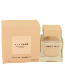 Narciso Poudree By Narciso Rodriguez Eau De Parfum Spray 1.6 Oz For Women - $78.34