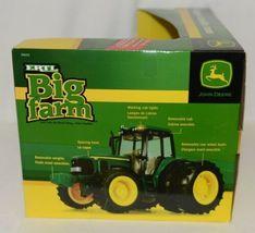 John Deere TBEK35633 Big Farm 7430 Tractor Duals Lights Sounds image 6