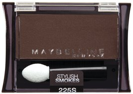 Maybelline New York Expert Wear Eyeshadow Singles, 225S Made for Mocha S... - $8.99