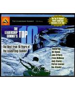 Christian Leadership Summit TOP 10 CDs ◆ Hybels Ortberg McManus Stanley ... - $28.45