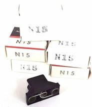 LOT OF 5 NIB ALLEN BRADLEY N15 HEATER ELEMENTS