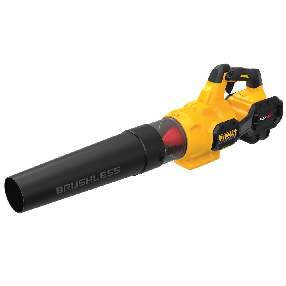 RYOBI Reconditioned ONE Cordless Leaf Blower 90 MPH 200 CFM 18 Volt Lithium