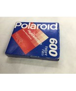 Polaroid 600 High Definition Instant Film Single Pack 10 Exposures EXP 0... - $13.96