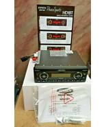 JENSEN HD1BT AM/FM/BT/XM PLUG N PLAY REPLACEMENT UPGRADE RADIO HARLEY DA... - $280.57