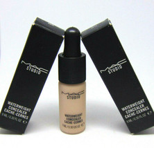 M.A.C WATERWEIGHT Concealer  0.30oz./9ml NIB Choose Shade - $18.76+