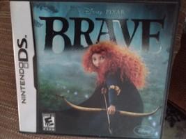 Nintendo DS Brave image 1