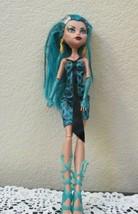 Monster High Nefera Denile Boo York City Doll - $21.77