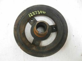 Harmonic Balancer 4 Cylinder Fits 03-11 SAAB 9-3 506373 - $47.52